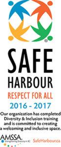 Safe Harbour Logo 2016 150px 75dpi
